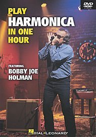 Play Harmonica In One Hour Play Harmonica In One Hour Nr