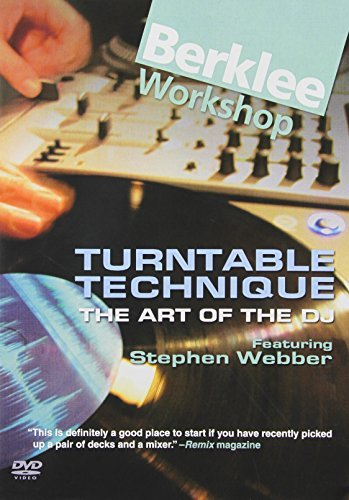 Turntable Technique Turntable Technique Nr