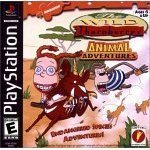 Psx Wild Thornberries Animal Adven E