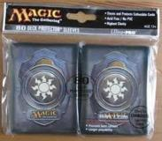 Deck Protectors Mana 3 White
