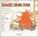 Flower Drum Song Original Cast