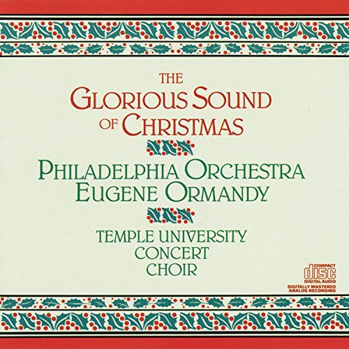 Eugene Ormandy Glorious Sound Of Christmas Ormandy Various