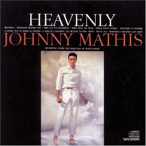 Johnny Mathis Heavenly