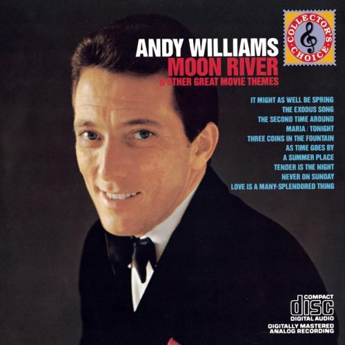 Andy Williams Moon River & Other Themes