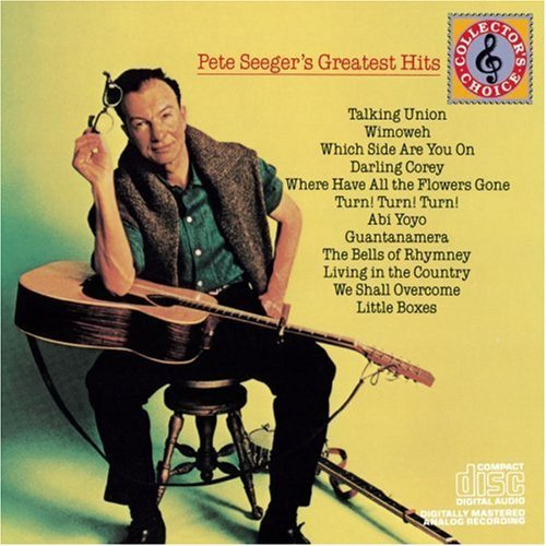 Pete Seeger Greatest Hits