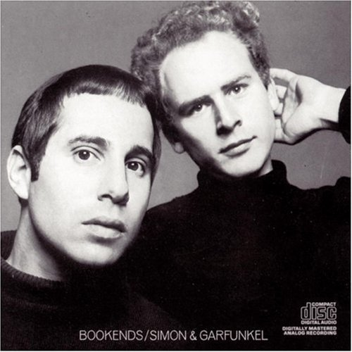 Simon & Garfunkel Bookends
