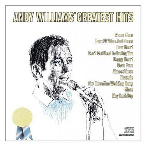 Andy Williams Greatest Hits