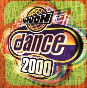 Much Dance 2000 Much Dance 2000 Import Can