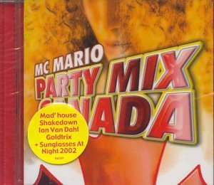 Mc Mario Party Mix Canada