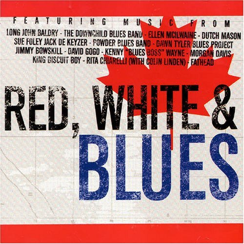 Red White & Blues Red White & Blues Import Can