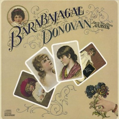 Donovan Barabajagal CD R