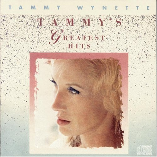 Wynette Tammy Greatest Hits