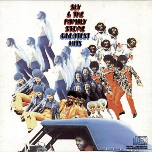 Sly & The Family Stone Greatest Hits