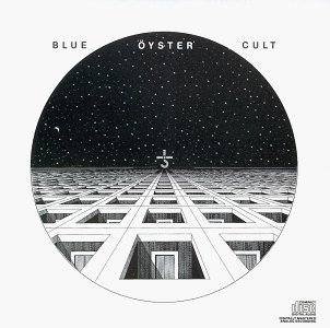Blue Oyster Cult Blue Oyster Cult
