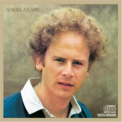 Garfunkel Art Angel Clare