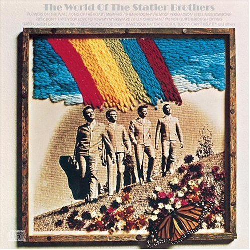 Statler Brothers World Of The Statler Brothers