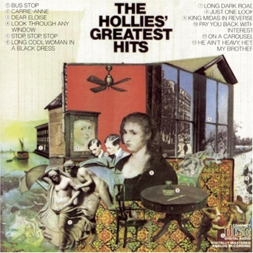 Hollies Greatest Hits