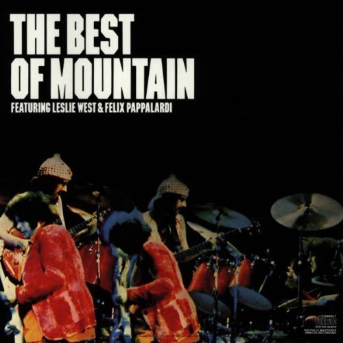 Mountain Best Of Mountain