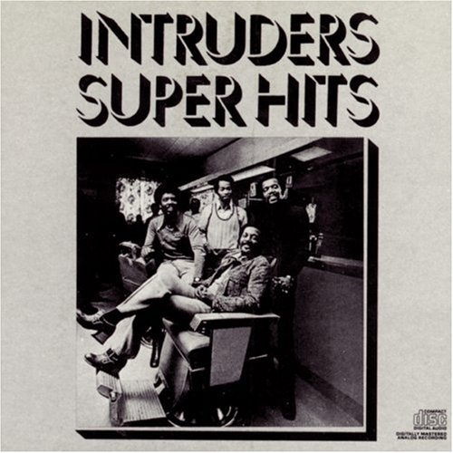 Intruders Super Hits Super Hits