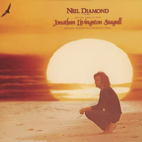 Neil Diamond Jonathan Livingston Seagull