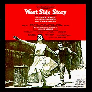 West Side Story Original Cast