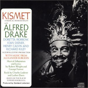 Kismet Original Cast