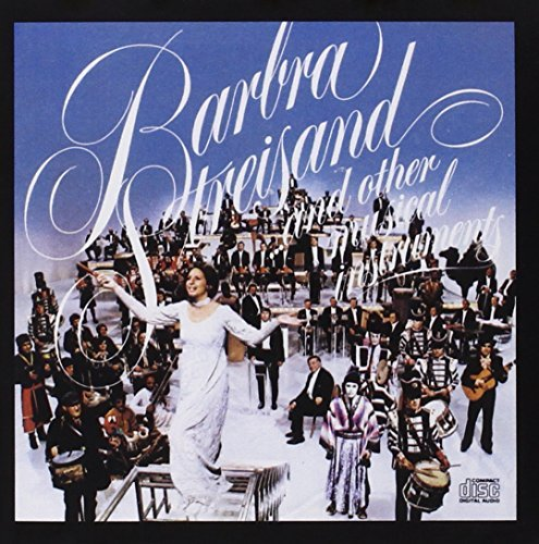 Barbra Streisand And Other Instruments