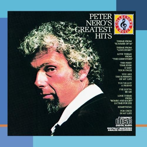 Peter Nero Greatest Hits