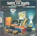 Jean Pierre Rampal Suite For Flute & Jazz Piano Trio