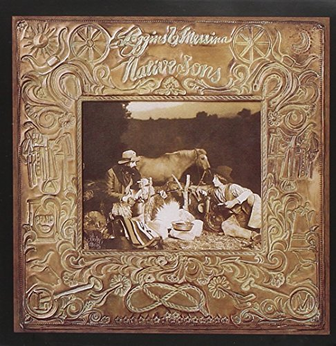Loggins & Messina Native Sons