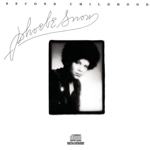 Phoebe Snow Second Childhood