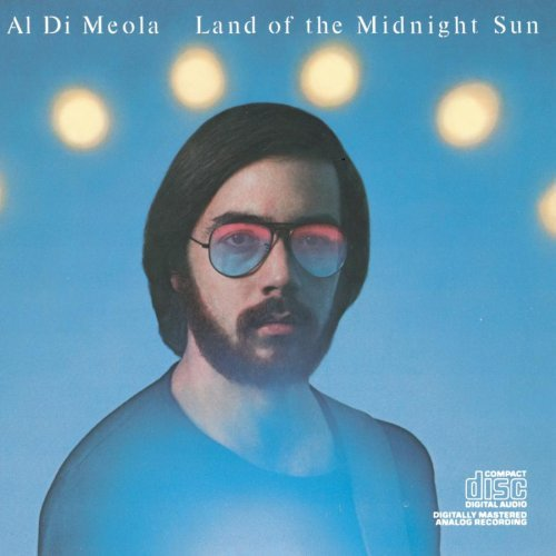 Dimeola Al Land Of The Midnight Sun