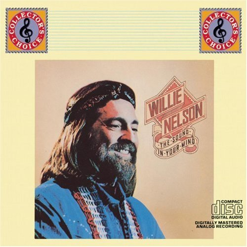 Nelson Willie Sound In Your Mind