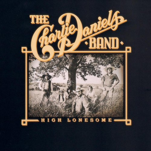 Charlie Daniels Band High Lonesome