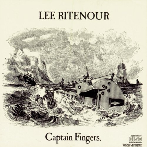 Lee Ritenour Captain Fingers