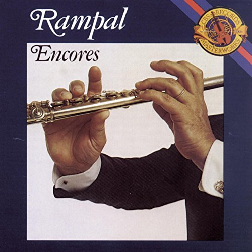Jean Pierre Rampal Plays Favorite Encores Rampal (fl)