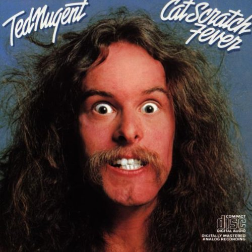 Ted Nugent Cat Scratch Fever