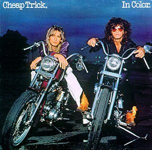 Cheap Trick In Color