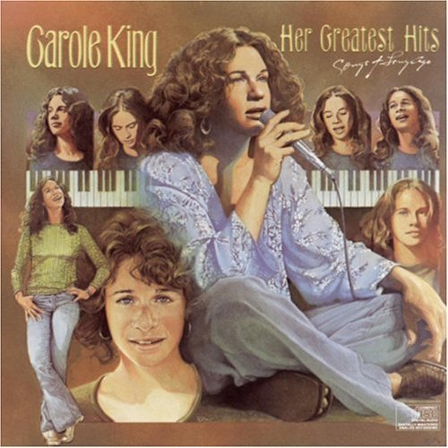 King Carole Greatest Hits