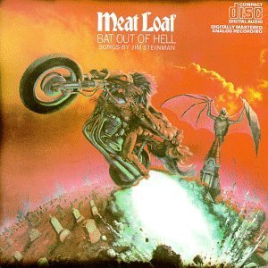 Meatloaf Bat Out Of Hell