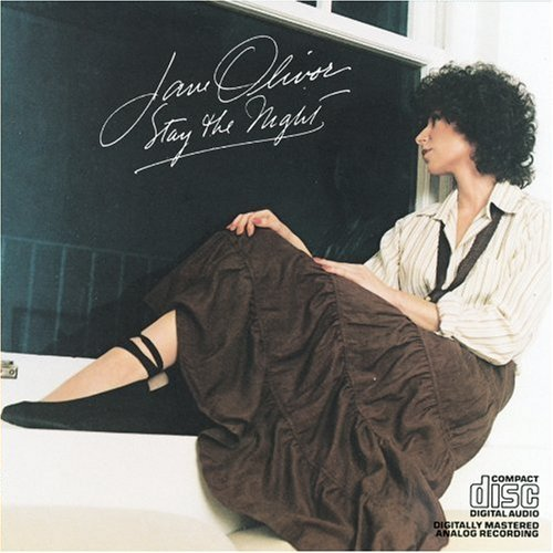 Jane Olivor Stay The Night