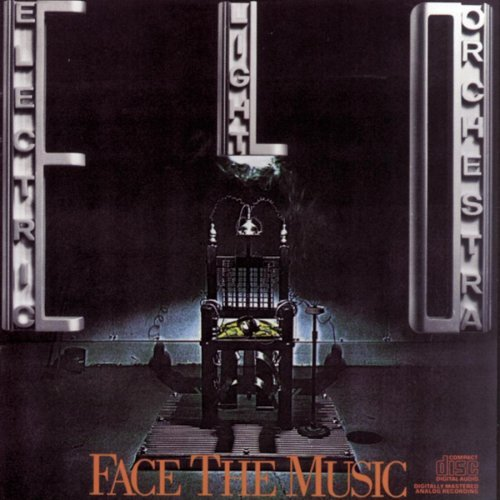 Electric Light Orchestra Face The Music