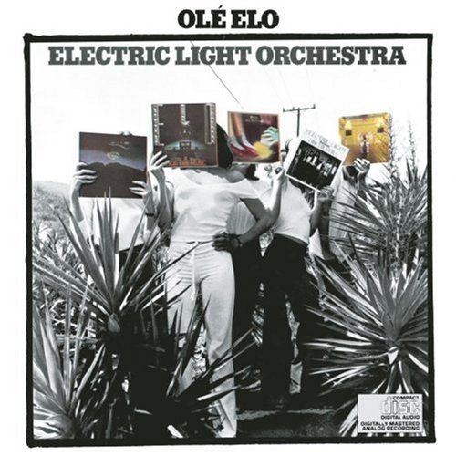 Electric Light Orchestra Ole Elo