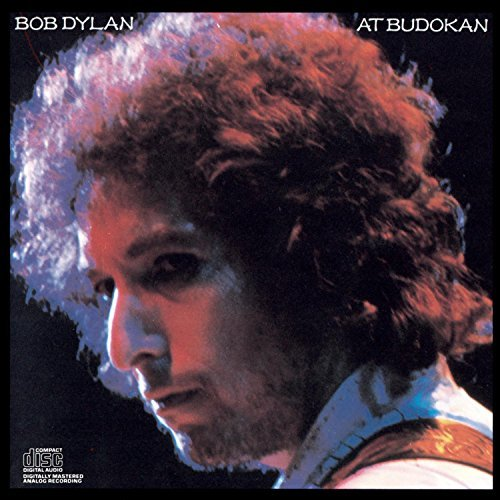 Bob Dylan At Budokan 2 CD Set