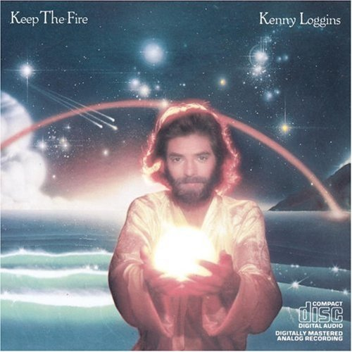 Loggins Kenny Keep The Fire