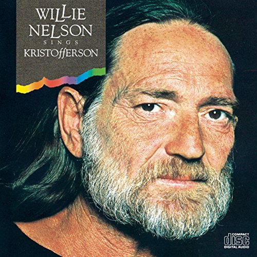 Willie Nelson Sings Kris Kristofferson