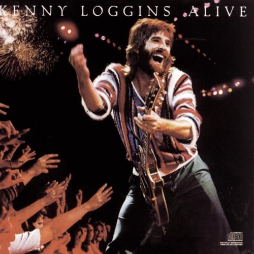 Loggins Kenny Alive 2 CD Set