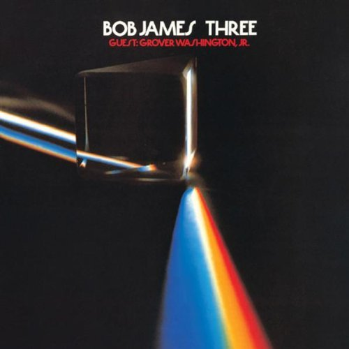 Bob James Three