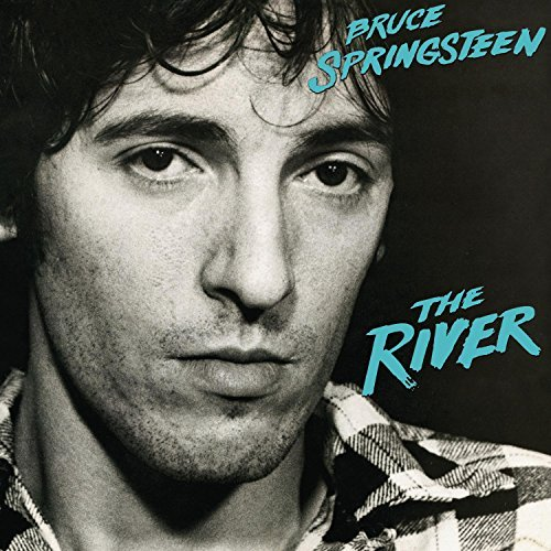 Bruce Springsteen River 2 CD Set