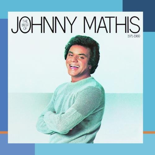 Johnny Mathis Best Of Johnny Mathis This Item Is Made On Demand Could Take 2 3 Weeks For Delivery